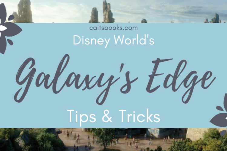 Galaxys Edge Tips and Tricks