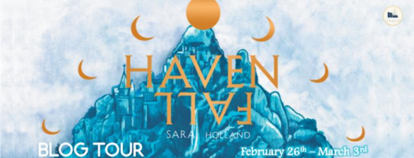 havenfall blog tour