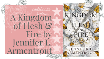 A Kingdom Of Flesh And Fire PDF Free Download